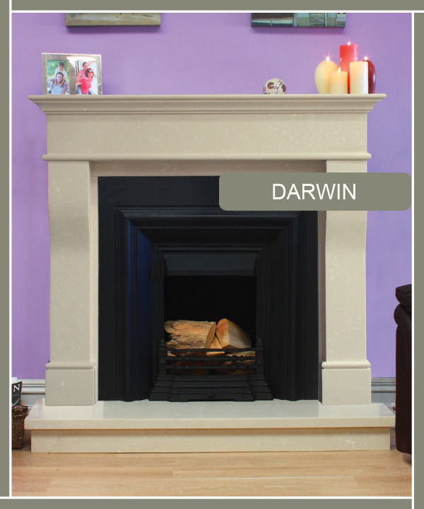 Fireplaces Darwin