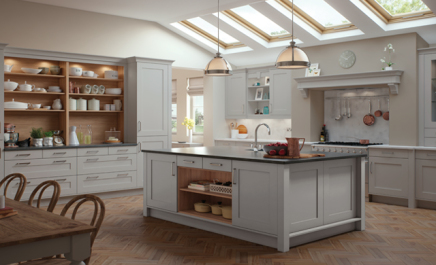 Country Kitchens - Kitchen