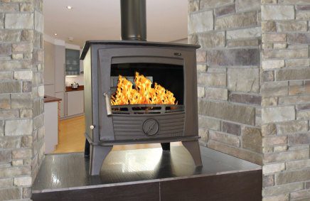 Country Kitchens-fireplaces-stoves
